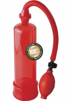 A further £5 off the popular Penis Enlarger Pump (Red)