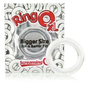SCREAMING O RING-O XL ERECTION AID RING