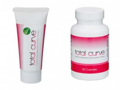 SAVE £10 When you buy both Total Curve Products!!!!