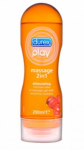 DUREX PLAY MASSAGE 2-IN-1 STIMULATING