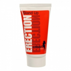Erection Cream Stand Up 30ml