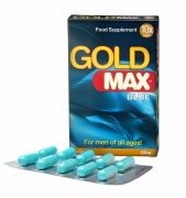 Gold Max Blue: 10 x 450mg Packs