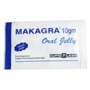 MAKAGARA ORAL JELLY