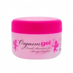 Orgasm Gel 50ml