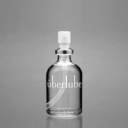 UBERLUBE SILICONE LUBRICANT - IDEAL FOR ATHLETES 50 ML