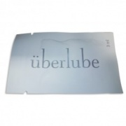UBERLUBE SAMPLE SACHET 3ML