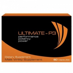 Ultimate P3 - 60 Packs