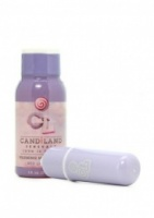 CANDILAND  SENSUALS - SUGAR BUZZ WARMING MASSAGE GEL AND SINGLE SPEED BULLET