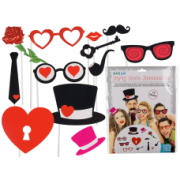 PARTY FUN - PHOTO ACCESSORIES