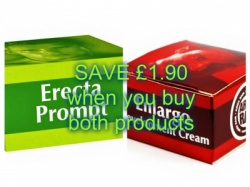 SAVE £1.90 WHEN YOU BUY BOTH ENLARGO & ERECTA PROMPT TOGETHER