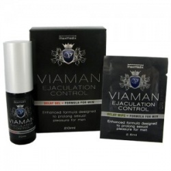 VIAMAN DELAY SPRAY