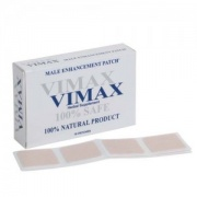 VIMAX PATCHES