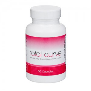 TOTAL CURVE BREAST ENHANCING CAPSULES