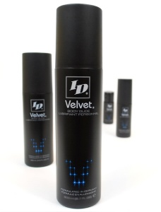 ID VELVET 30ML REDUCED - OUT OF DATE STOCK!!!