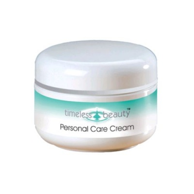 PERSONAL CARE CREAM FOR INTIMATE AREAS