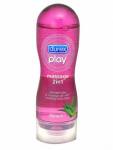 DUREX PLAY MASSAGE 2-IN-1 SOOTHING
